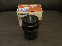 Tamron SP A09 28-75mm f/2.8 LD Di AF Lens For Canon