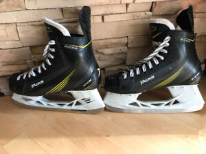 Patins d`hockey CCM Homme Tacks2052 grandeur:7