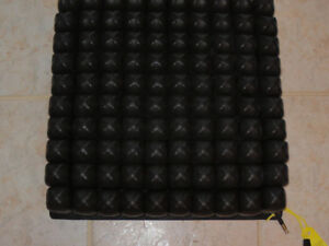 ROHO Seat Cushion Back System Support Surface