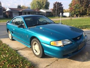 94 Mustang Kitchener / Waterloo Kitchener Area image 2