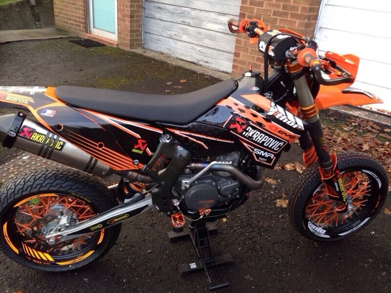 Supermoto Wheels Ktm 530 Exc Ktm Exc r 530 Supermoto