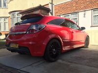Vauxhall Astra Vxr for sale 300bhp not golf, BMW, Audi