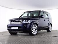 2015 Land Rover Discovery 4 3.0 SD V6 HSE 5dr (start/stop)