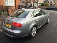 Audi A4 S line TDi excellent condition 2005 for sale
