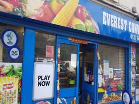 CONVENIENCE STORE/OFF LICENCE FOR SALE , REF: LM247