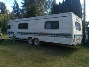1990 Travelaire T295 30' Travel Trailer