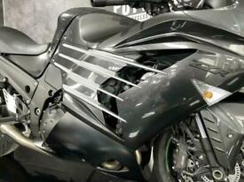 Kawasaki ZZR1400 Performance 2017 **Low mileage**
