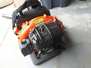ECHO PB500T Backpack Blower FOR SALE