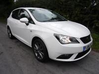 Seat Ibiza 1.2 TSI ( 105ps ) I-TECH 2014 64 PRESTON