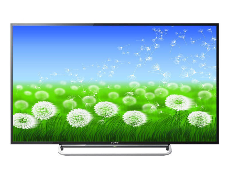 Sony X-Reality PRO LED/LCD Full HD Flat Screen TV