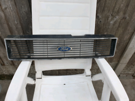 Ford Cortina front grill