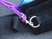 Dog Harnesses, Belts and Lines