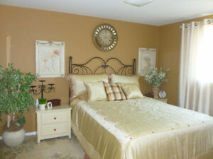 FORESTHEGHTS ROOM RENTAL IN A NICE HOUSE