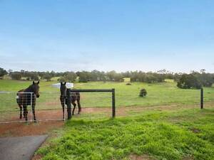 5 Acres in Chittering View Lower Chittering Chittering Area Preview