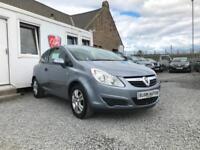2009 (59) Vauxhall Corsa EcoFLEX Active 1.3 CDTi 16v ( 75 bhp )