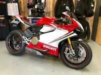 Ducati 1199s Panigale 1199 Tricolore! Low Mileage!