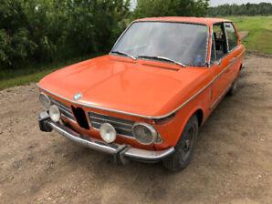 1973 BMW Other Coupe (2 door)