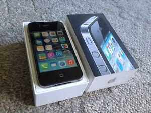 iPhone 4 16gb (Bell/Virgin)