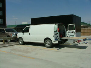 2011 Chevrolet Express Other