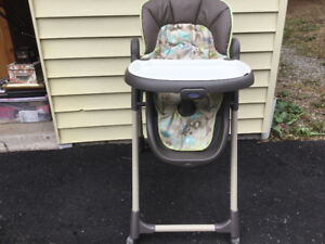 Graco  High Chair /Booster toddler seat
