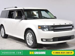 2013 Ford Flex SEL A/C GR ELECT MAGS BLUETHOOT 7-Places