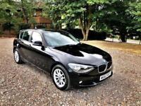 2014 BMW 116 2.0TD ( bhp ) ( s/s ) Sports Hatch d SE #FinanceAvailable