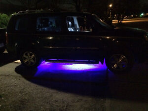 Need interior or exterial LED lights upgrade to your vehicle?