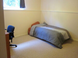 Basement bedroom available at Henderson area