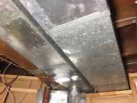 Duct cleaning services (READ BEFORE BOOKING APPT!! FREE!)