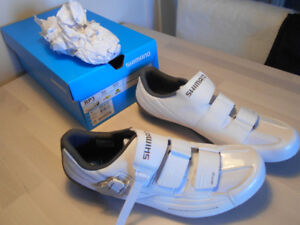 Shimano RP-3 Road shoes 49E Wide fit :  real ''E''