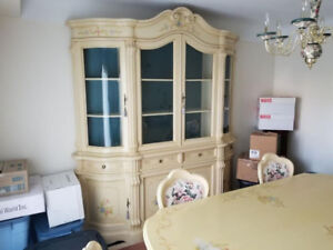 Antique Furniture Imported from Italy