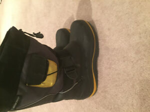 Boys' winter Boots size 6