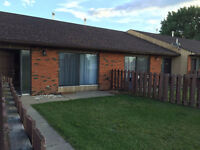 CLARESHOLM Townhouse for RENT Nov 1