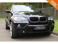 2009 59 BMW X5 3.0 XDRIVE30D M SPORT 5D 232 BHP DIESEL