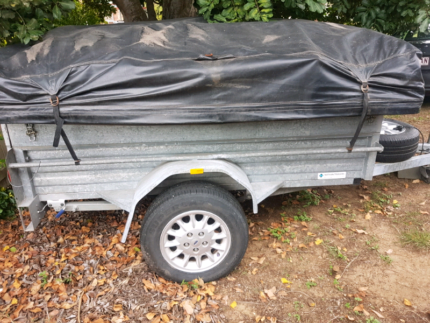 Camper Trailer MUST GO! East Ipswich Ipswich City Preview