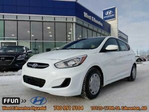 2016 Hyundai Accent GL Auto  bluetooth heated seats xm radio war