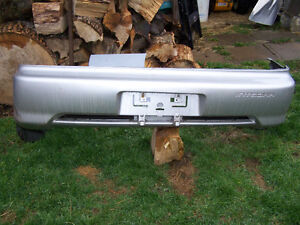 Bumper arriere Acura Integrs 2000