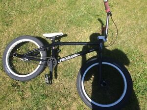 Fit Benny one BMX