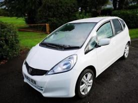 Honda Jazz 1.4 i-VTEC ( 99ps ) 2013 ES Plus