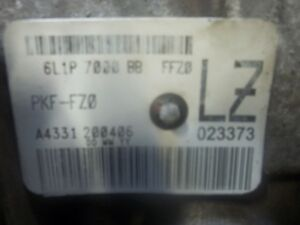 2006 REBUILT 4R75W FITS FORD EXPEDITION AND OTHERS
