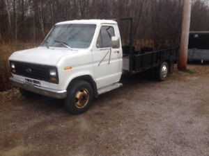 1985 Ford F-350 Autre