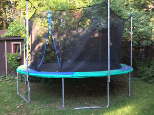 Trampoline USA Inc Air Master series - 14'
