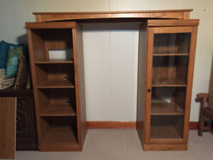 3 Piece Entertainment Unit for Sale