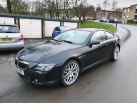 BMW 645CI 2004 LOW MILES