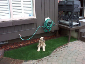 Discounted Artificial Grass and Putting Greens
