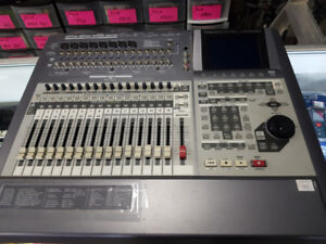 CONSOLE ROLAND VS-2480 DIGITAL RECORDING WORKSTATION 24 TRACK