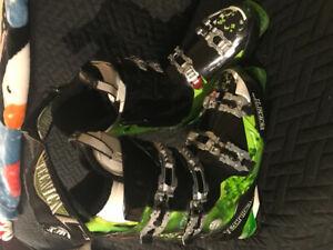Technic Ski Boots