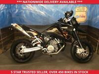 KTM950 LC8 KTM SUPERMOTO LC8 PSH LONG MOT TILL OCTOBER 18 2008 08
