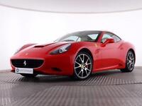 2012 Ferrari California 4.3 2dr