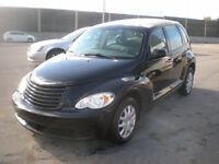 2008 Chrysler PT Cruiser, aut.